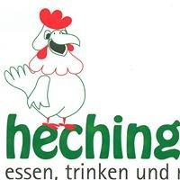 Hechinger