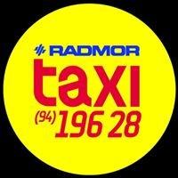Radmor TAXI Kołobrzeg / Nord TAXI