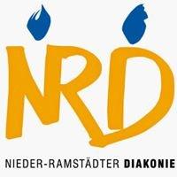 Stiftung Nieder-Ramstädter Diakonie