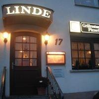 Grill-Restaurant Pizzeria Linde
