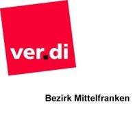 ver.di Mittelfranken