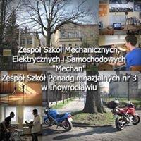 Zespół Szkół Ponadgimnazjalnych nr 3 w Inowrocławiu