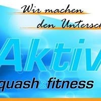Aktiv Squash und Fitness