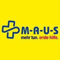 M-A-U-S Erste Hilfe Kurse