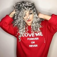 Żaneta Pawlak - Hair&Makeup Artist
