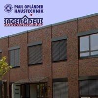 Sager & Deus + Paul Opländer Gebäude- und Umwelttechnik
