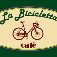 La Bicicletta café