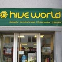 Hiveworld