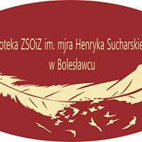 Biblioteka Szkolna ZSOiZ w Bolesławcu