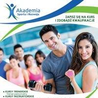 Akademia Sportu i Rozwoju
