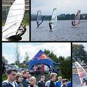 Windsurf Testival Weissenstadt