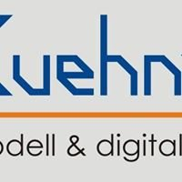 Kuehn modell & digital