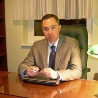 Adwokat Witold Dąbrowski, Kancelaria Adwokacka