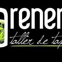 Arenero Taller de Tapas