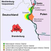 Internationalpark Unteres Odertal