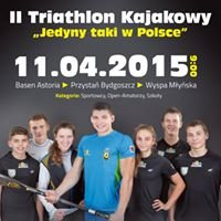 Triathlon Kajakowy