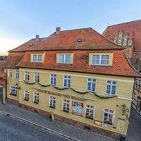 Alte Brauerei Tangermünde