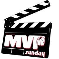 MVP Sunday