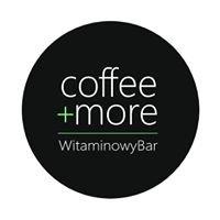 Coffee+More