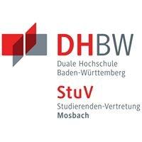 DHBW Mosbach StuV