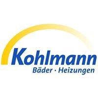 Kohlmann Bäder und Heizung GmbH