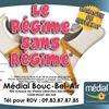 Médial Bouc Bel Air
