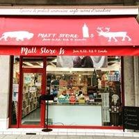 Matt Store Is