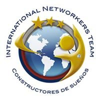 International Networkers Team Barcelona
