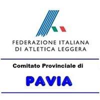 FIDAL Pavia