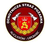 OSP Augustów-Lipowiec