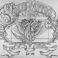 Solid Tattoo & Piercing