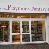 Playmore-Fantasy