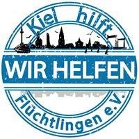 Kiel hilft Flüchtlingen