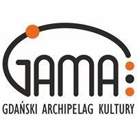 GAMA Gdański Archipelag Kultury