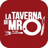 Taverna di Mr O