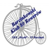 """SKR ,,Bicykl"""" - Klub 80 Rowerów"""
