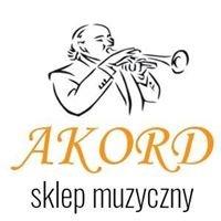 Sklep Muzyczny AKORD