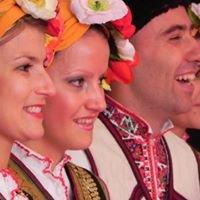 Europäisches Folklore-Festival Bitburg