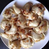 Pierozki, krokiety, domowe obiadki