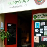 Happy Yoga PobleNou
