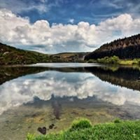 He-art of the Elan Valley - Sorcha Lewis