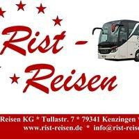 Rist-Reisen