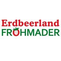 Erdbeerland Frohmader