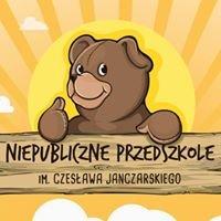 Niepubliczne Przedszkole im. Czesława Janczarskiego we Wrocławiu