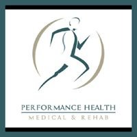 Performance Health Medical & Rehab