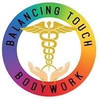 Balancing Touch Bodywork