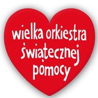 Sztab WOŚP Katowice