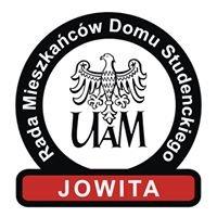 Rada Mieszkańców DS Jowita UAM