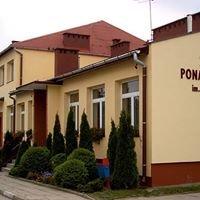 Zespół Szkół Ponadgimnazjalnych w Tęgoborzy
