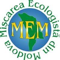 Mişcarea Ecologistă din Moldova